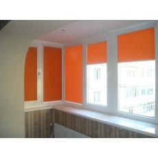 Обновлена информация и цены на Балконы с выносом по подоконнику и Объединение с комнатой