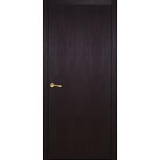 Дверное полотно Office «Венге»