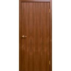 Дверное полотно Office «Орех»