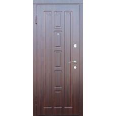 """Входная дверь """"Квадро"""""""