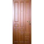 """Входная дверь """"Геометрика"""""""