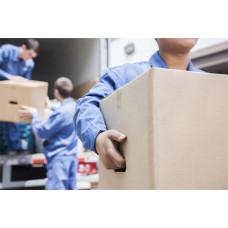 Информация о доставке и оплате