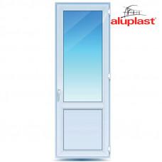 Пластиковые двери Aluplast