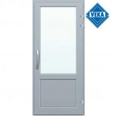 Пластиковые двери Veka