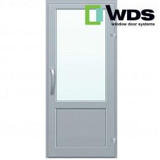 Пластиковые двери WDS