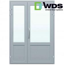 Двустворчатые штульповые двери WDS