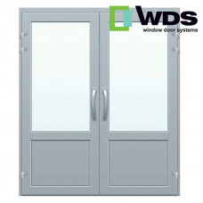 Двухстворчатые двери WDS
