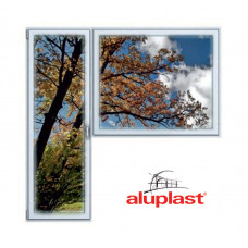 Балконный блок Aluplast