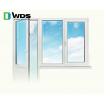 Балконный блок WDS