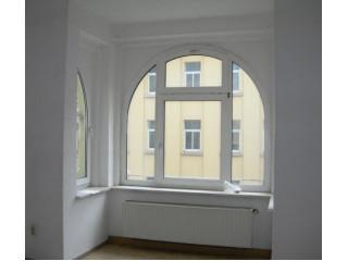 Еще нестандартное окно