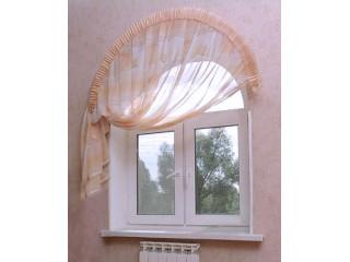 Окно в деткой комнате