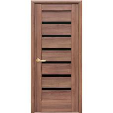 Дверь Линнея BLK Ностра