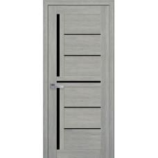 Дверь Диана BLK Мода ПВХ Ультра