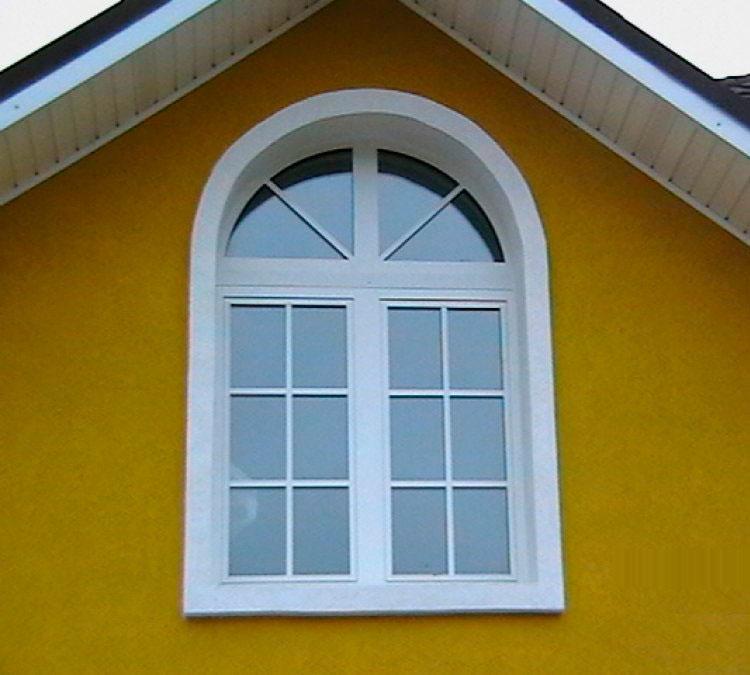 метеллопластиковые окна